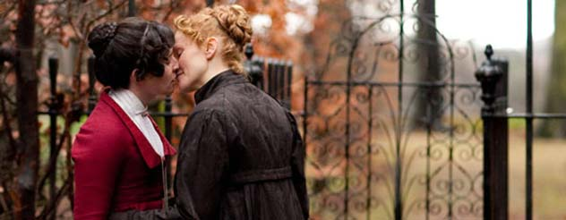 BBC adaptation of The Secret Diaries of Miss Anne Lister