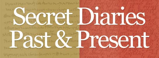 Secret Diaries Past & Present book cover