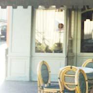 Ange's favourite pâtisserie, Place Dalton, Boulogne
