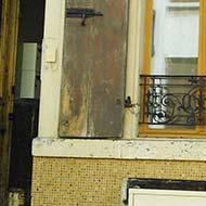 Ange's place, 70 Rue Félix Adam, Boulogne